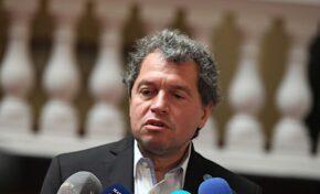 Тошко Йорданов след срещата с ДПС: Ние не искахме подкрепа от тях