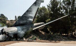 Самолет се разби във Филипините, има загинали