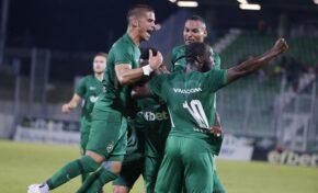 Ясни са възможните съперници на Лудогорец в третия кръг на Шампионска лига