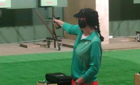 Първи медал за България на Олимпиадата: Сребро за Антоанета Костадинова