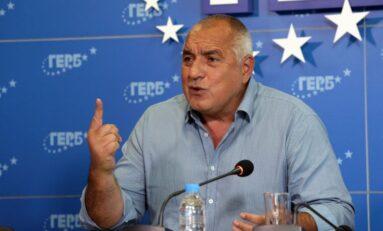 Борисов: Казах му на Слави Трифонов, че на тези реформатори съм им сърбал попарата