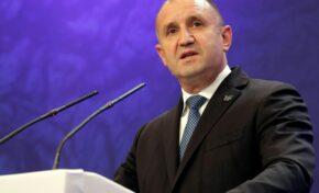 Радев в Созопол: България няма време за пилеене, за да организира избори след избори