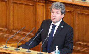 Тошко Йорданов: Търсим общото с другите партии, за да не се стигне до нови избори
