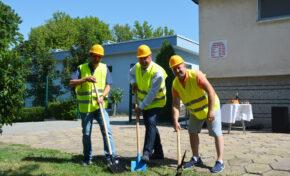 Енергоспестяващи мерки ще бъдат въведени в покрития плувен басейн в Павликени