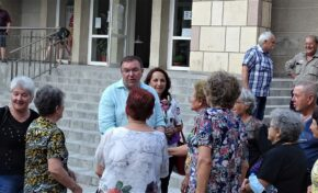 Коалиция ГЕРБ-СДС: Изборът на 11 юли –  България да продължи европейското си развитие вместо връщане към бедността