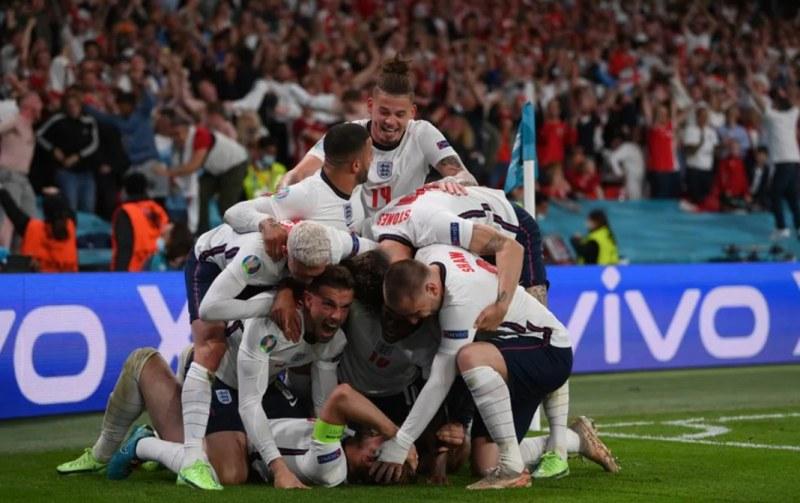 Италия и Англия влизат в спорт за европейската титла в неделя