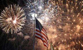 Американците отбелязаха 245-тия рожден ден на нацията си