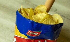 """Картофен чипс ще спонсорира """"Левски"""""""