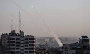 Израелски изтребители поразиха военни обекти на Хамас в Ивицата Газа
