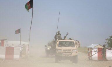 Започнала е евакуацията на дипломатите от посолството на САЩ в Кабул