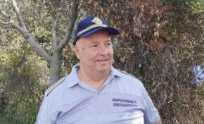 Директорът на пловдивската пожарна: Всички пожари напоследък са умишлени