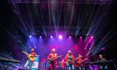 Вижте как премина втория фестивален ден на SPICE Music Festival