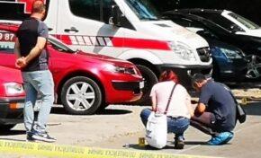 Германски турист убит на Златни пясъци