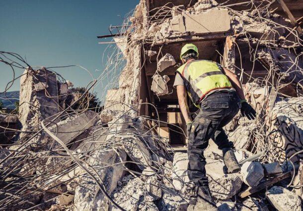 Разрушително земетресение разлюля Хаити, има загинали, обявена е опасност от цунами