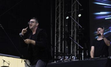 SPICE Music Festival събра едни от най-големите звезди на 90-те с феновете им в Бургас