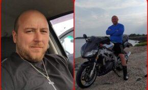 Издирват моторист от Русе, изчезнал по пътя за София