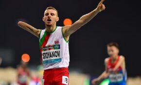 Християн Стоянов донесе втори медал за България от Параолимпийските игри
