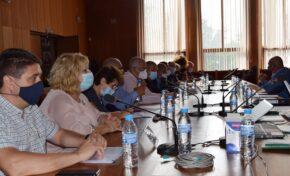 ЦИК ще определя състава на РИК за 4-ти Великотърновски МИР
