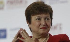 Кристалина Георгиева отрече да е оказвала натиск за доклад на Световната банка за Китай