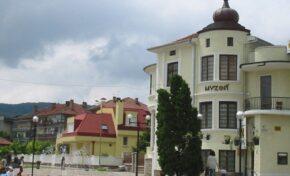 3D-визуализации предлага Горнооряховският исторически музей