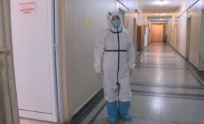 Болницата в Горна Оряховица търси доброволци за санитари в ковид отделенията