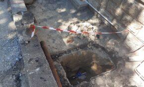 В Свищов усилено ремонтират водопроводна мрежа на 29 улици