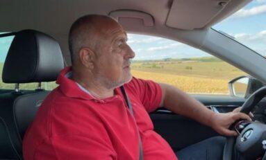 Бойко Борисов: Застой и хаос - това донесоха Слави Трифонов и Радев