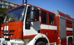 Разследват пожар на автомобили в Долна Оряховица