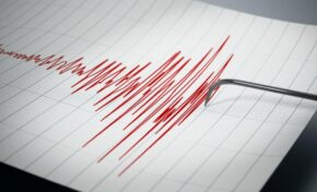 Две земетресения са усетени в Румъния