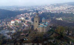 Агрегатор визуализира в реално време качеството на въздуха във Велико Търново