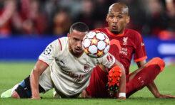 Ливърпул обърна Милан с 3:2