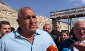 Бойко Борисов: Ясен е кандидатът ни за президент