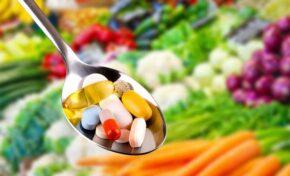 Витамините и минералите пазят от настинки