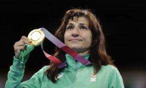 Стойка Кръстева обяви края на кариерата си