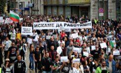 Заведения и фитнеси излизат на бунт срещу новите Covid мерки