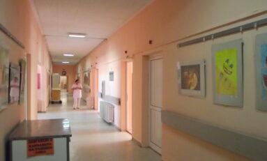 Поради недостиг на педиатри: Детското отделение на свищовската болница временно не приема пациенти