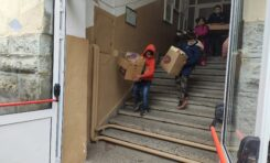 Близо 3.5 тона хартия предадоха учениците от седем училища в Горна Оряховица