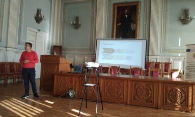 """ПДТГ """"Димитър Хадживасилев"""" в Свищов отбеляза Националната седмица на достъпа до добра храна"""