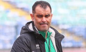 """Веселин Великов: """"Един от най-важните ни мачове, трябва да победим!"""""""