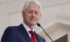 Бил Клинтън влезе в болница
