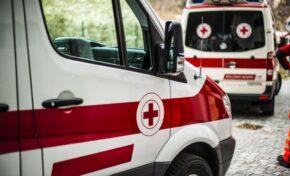 Тежка катастрофа между кола и автобус отне живота на мъж във Варненско