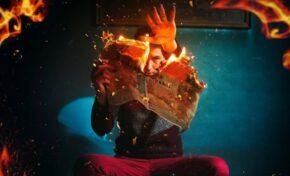 Уволниха единствения официално работещ магьосник в света