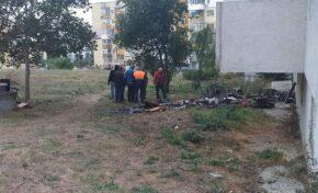 След пожара със загиналите деца във Варна: Прокуратурата разследва умишлено убийство