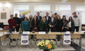 """С кръгла маса катедра """"Стратегическо планиране"""" при Стопанска академия """"Д. А. Ценов"""" отбеляза своята 65-годишнина"""