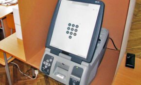 Избирателната активност в Стражица към 10 часа е била 9,21%