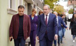 Проф. Анастас Герджиков: Румен Радев призна, че не е защитил българския интерес в Брюксел