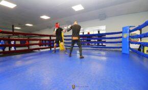Във Велико Търново: Основно ремонтирани са спортните зали  по бокс, борба, вдигане на тежести и стрелба