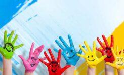 "ЕНЕРГО-ПРО подпомага финансово изграждането на иновативна детска площадка в ДГ ""Здравец"" в Първомайци"